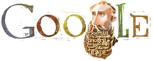 Doodle Antero de Quental