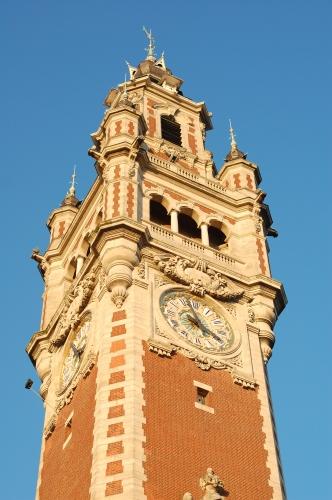 Chambre de commerce Lille