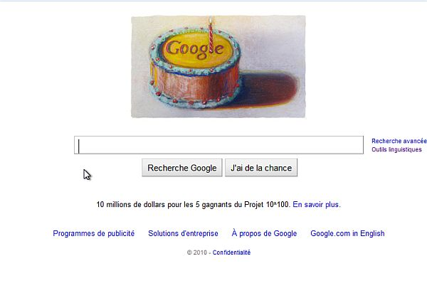google-12-ans