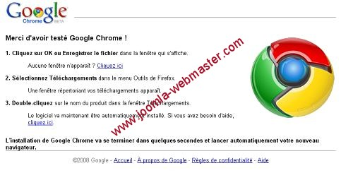 chrome-telechargement