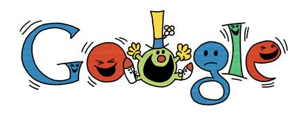 Google Doodle illustration Hargreaves