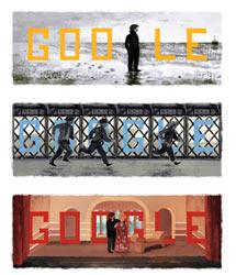 Doodle-François-Truffaut