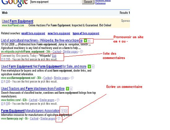 google-personalisation-resultat