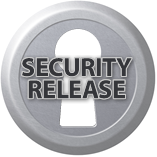 joomla security release