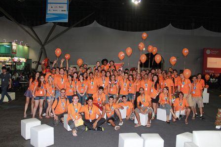 Mozilla au Brésil