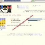 Robotstats et les moteurs de recherche sur votre site