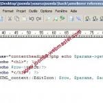 Optimiser Joomla1.0.15 avec content.html.php
