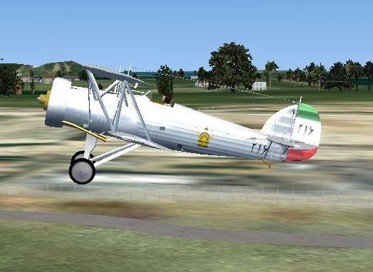 FSX aircraft à télécharger