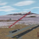 FSX Napa County Airport Napa California