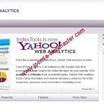 Yahoo Web Analytics, un concurrent pour Google ?