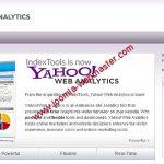 Yahoo Web Analytics, un concurrent pour Google ?