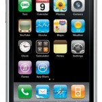 iPhone 3G et le Firmware 3.0