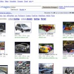 google images : modification de la mise en page