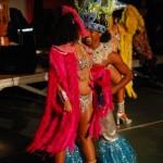 Photos sur le Brésil et une soirée brésilienne