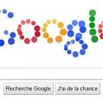 Nouveau Logo pour google il est animé