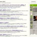 Amélioration des ergonomiques du moteur de recherche Google: Aperçu instantané «Instant Preview»