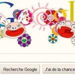 Premier jour de l'été pour le Doodle de Google