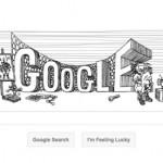 Google célèbre Stanislas Lem