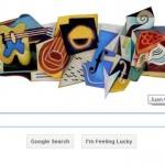 Google fête le 125ème anniversaire de Juan Gris