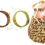 Google au Portugal fête le 170ème anniversaire d'Antero de Quental