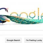 Google célèbre l'indépendance de l'Inde