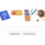 Google célèbre le 142ème anniversaire de naissance de Maria Montessori