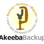 Le système Akeeba Backup