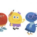 Google fête la rentrée scolaire en Pologne et en Russie