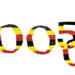 Google célèbre le 50ème anniversaire d'indépendance de l'Ouganda