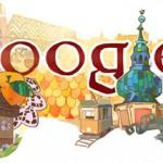 Google célèbre la fête nationale de l'Autriche