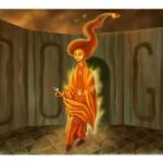Doodle : il y a 107 ans naissait Remedios Varo