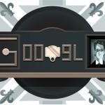 Doodle : il y a 90 ans la télévision nous est apparue