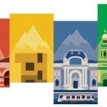 Doodle : il y a 475 ans, la ville de Santiago sortait de terre