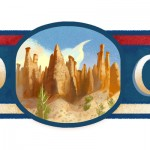 Doodle : La Serbie célèbre sa fête nationale