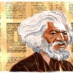 Doodle : Frederick Douglass à l'honneur
