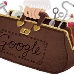 Doodle : il y a 161 ans naissait Draginja Ljocic-Milosevic