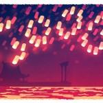 Doodle célèbre le festival des lanternes 2016