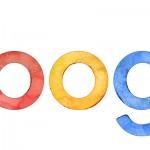 Doodle : il y a 80 ans naissait Georges Perec
