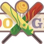 Doodle : Australia Vs Bangladesh au cricket