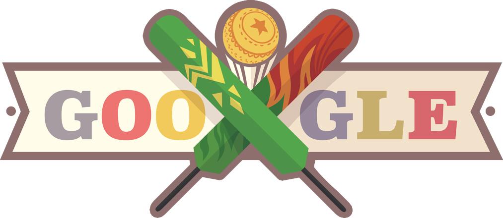 Doodle Pakistan Vs Bangladesh pour l ICC 2016