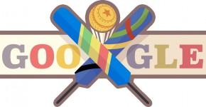 Doodle Sri Lanka Vs Afghanistan au cricket