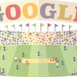 Doodle : Google célèbre l'ouverture de l'ICC 2016