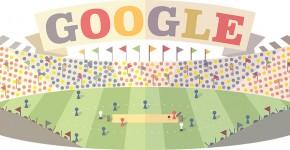Doodle Google celebre l ouverture de l ICC 2016