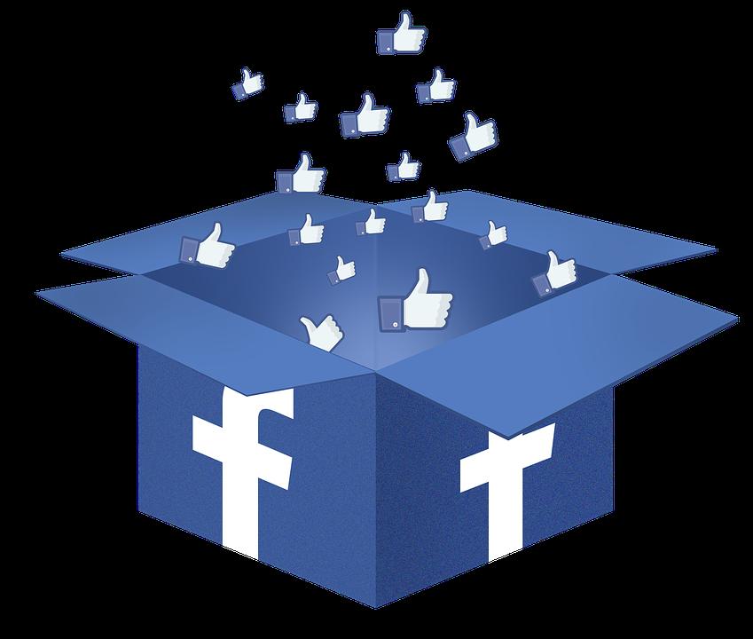 Les nouveautés 2017 sur Facebook