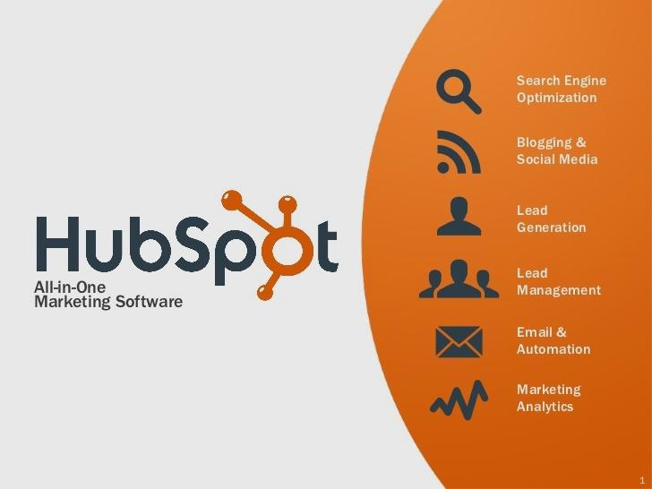 Hubspot : un outil marketing pour les entreprises