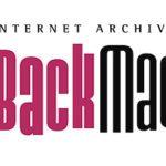 Wayback Machine : la solution proposée par Chrome pour résoudre les erreurs 404