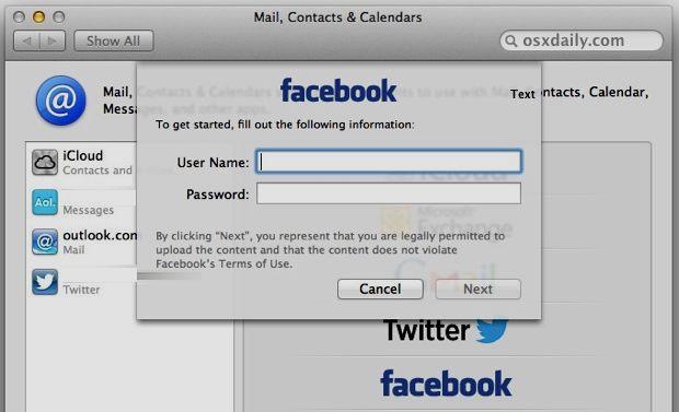 Télécharger une vidéo depuis facebook sur MAC