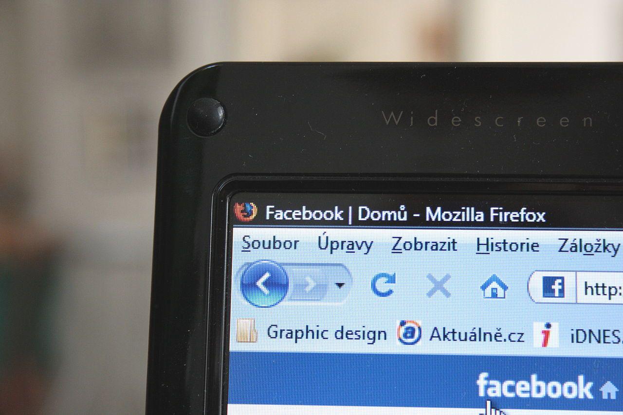 Télécharger une vidéo depuis facebook sur Mozilla Firefox